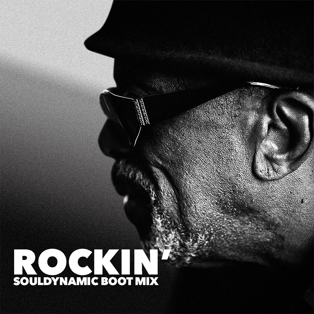 Rockin' Souldynamic Boot Mix OUT NOW at Bandcamp