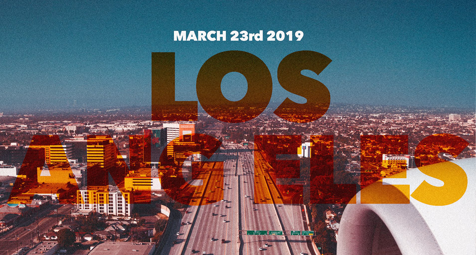 Souldynamic - Los Angeles