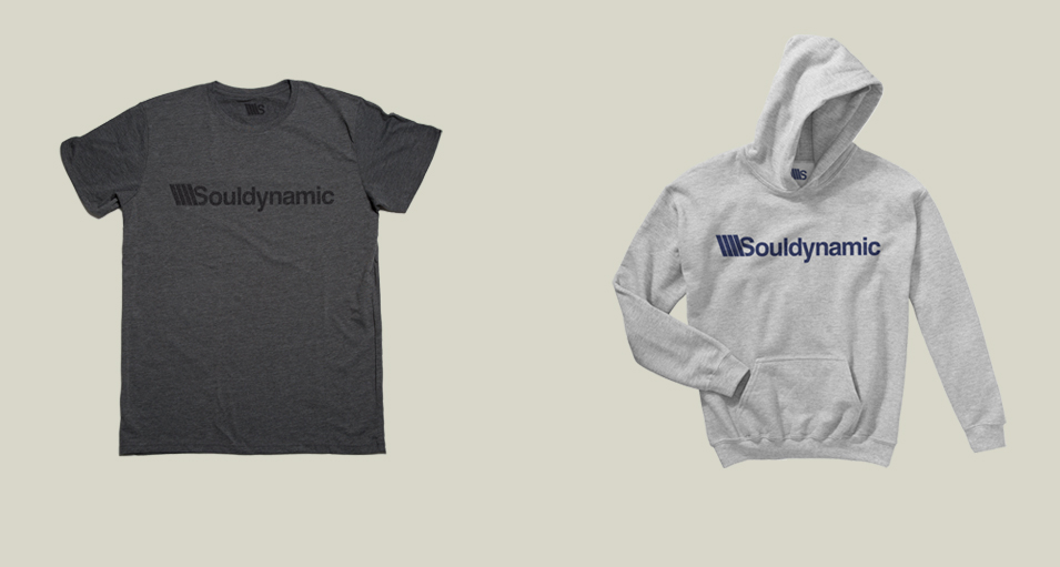 Souldynamic new Apparel