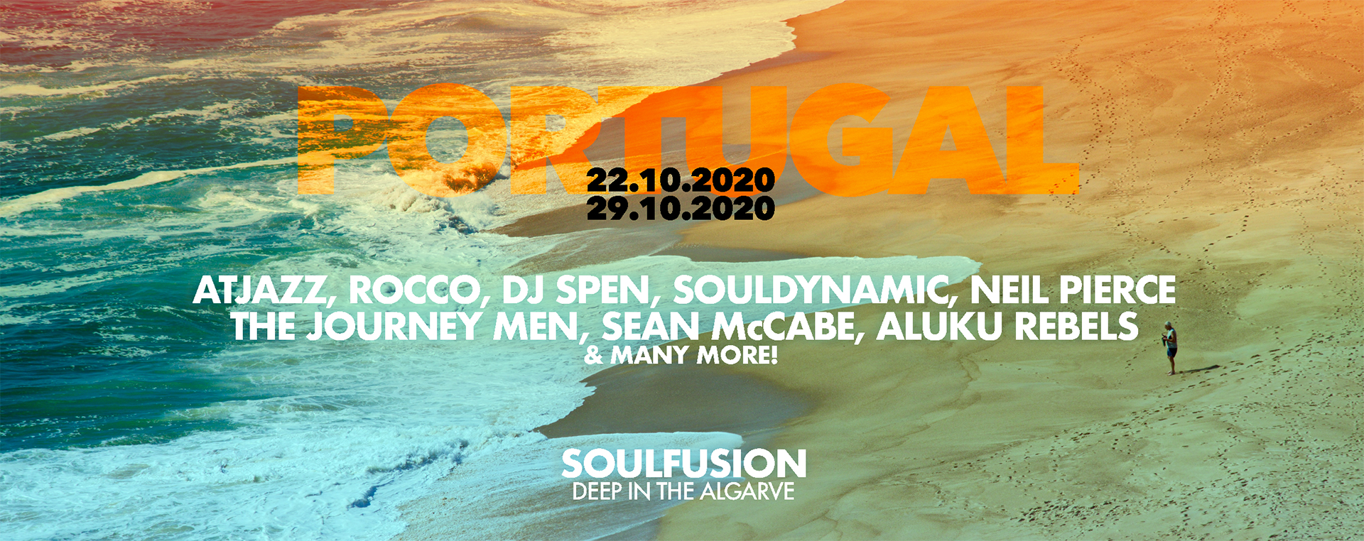 Soulfusion Deep in the Argarve