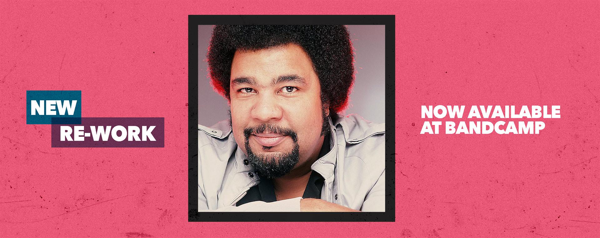 George Duke - Brazilian Love Affair, Souldynamic Re-Work