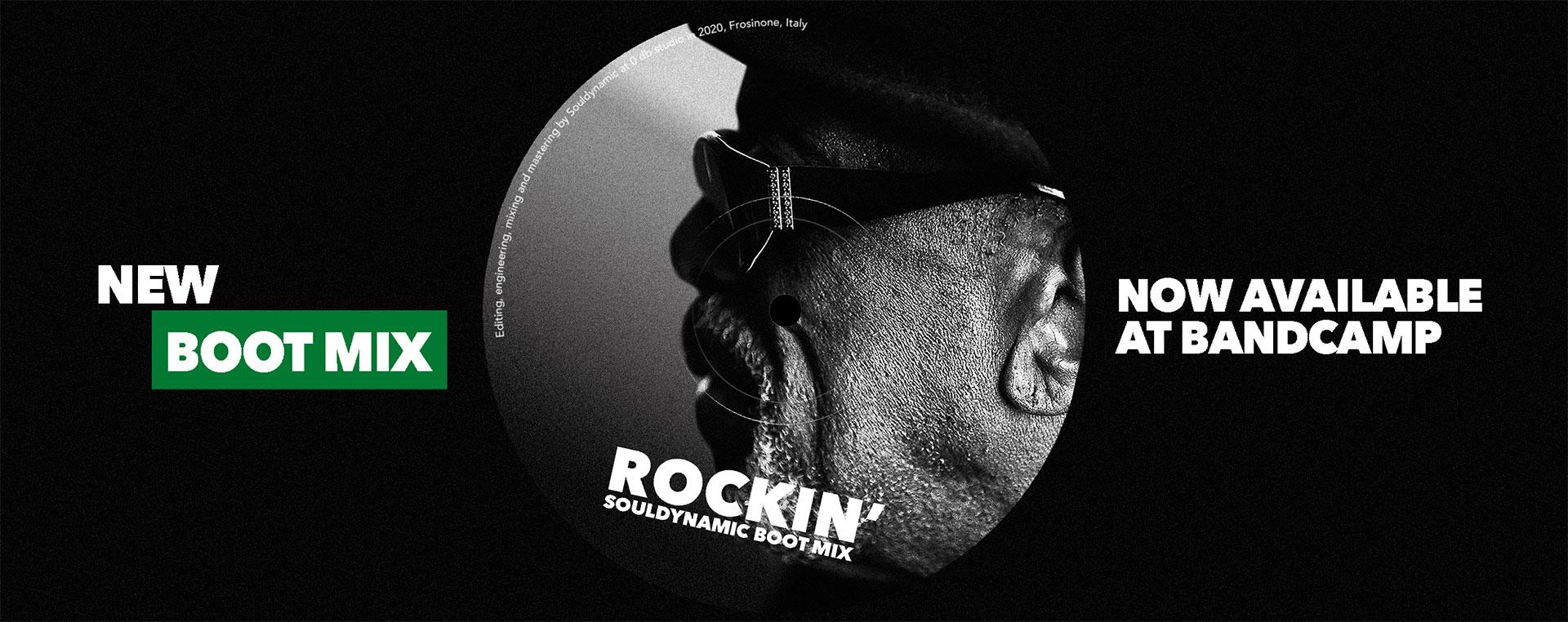 Rockin' Souldynamic Boot Mix